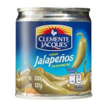 Whole Jalapeno Peppers, Pickled